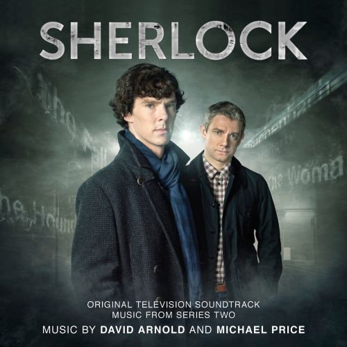 Sherlock: Music from Series Two [Original Television Soundtrack]