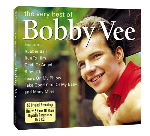 The Very Best of Bobby Vee [One Day]