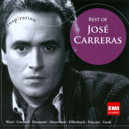 Best of José Carreras