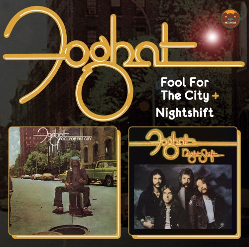 Fool for the City/Night Shift