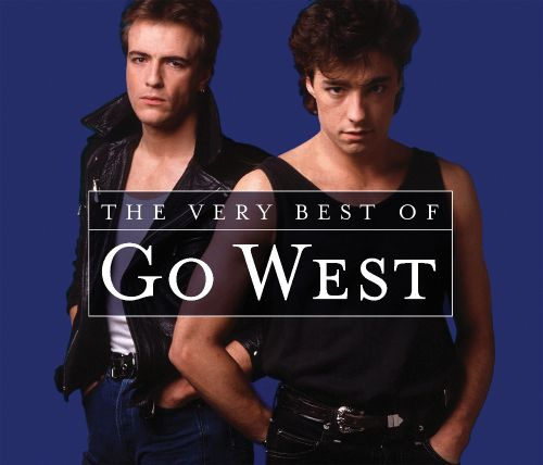 The Very Best of Go West