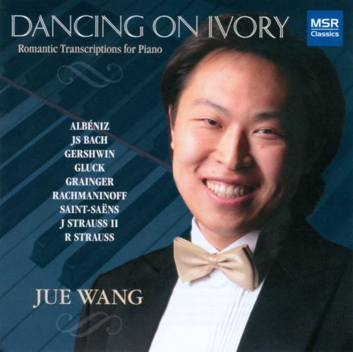 Dancing on Ivory
