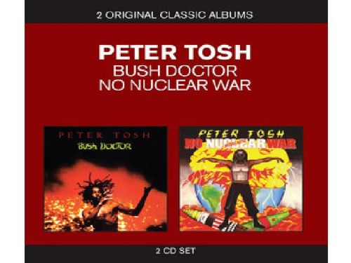 Classic Albums - Bush Doctor / No Nuclear War - Peter Tosh | Songs