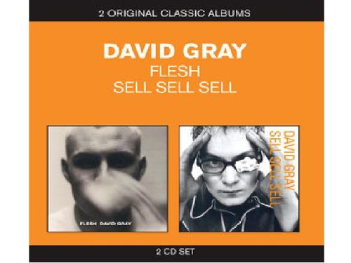 Classic Albums - Flesh/Sell, Sell, Sell