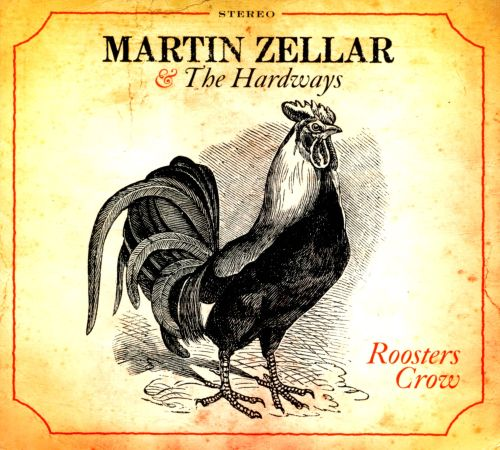 Roosters Crow