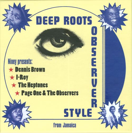 Deep Roots Observer Style