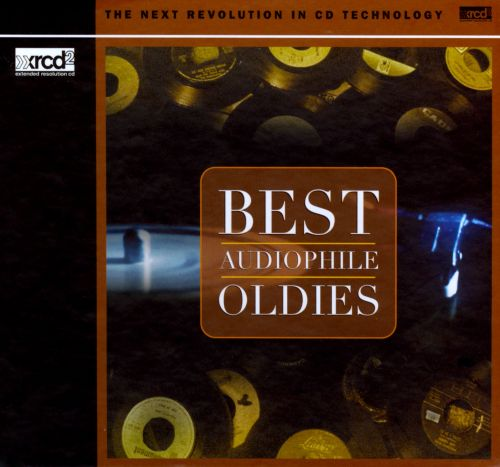 Best Audiophile Oldies