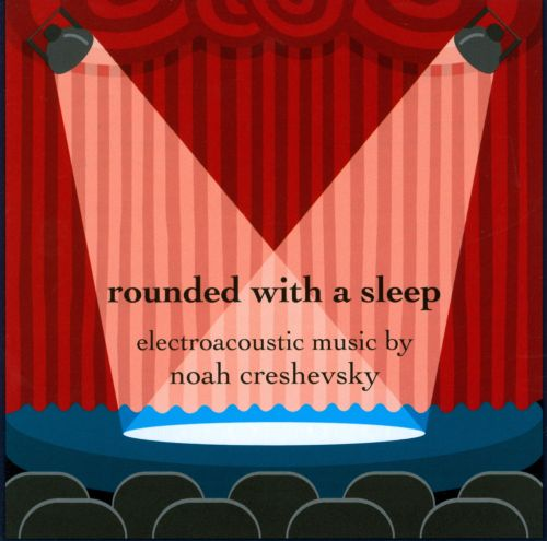Rounded with a Sleep