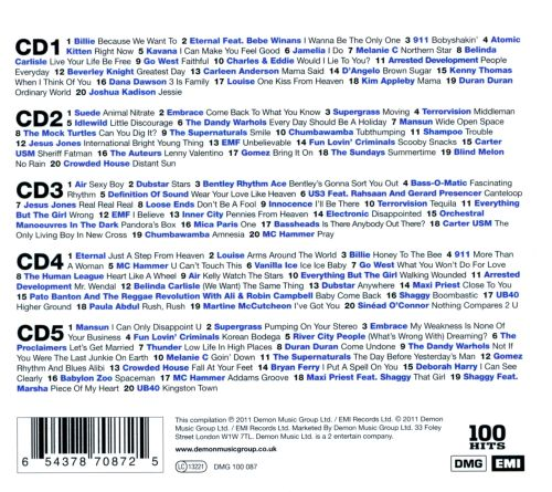 100 Greatest Dance Hits Of The 90s Rar - bestsoftgetsoft