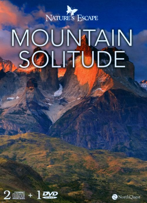Nature's Escape: Mountain Solitude