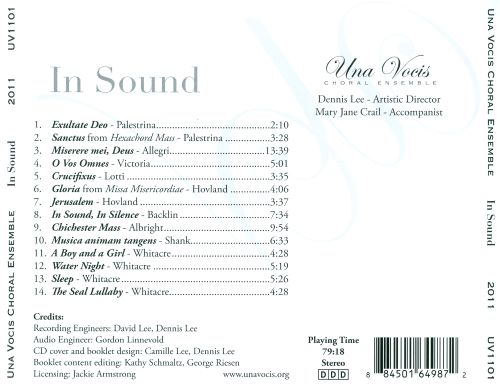 In Sound