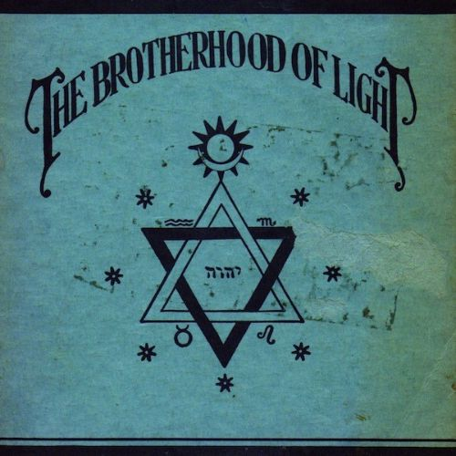 The Brotherhood of Light