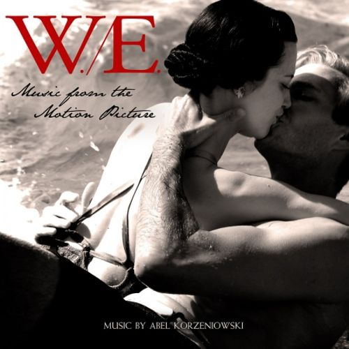 W.E. [Music from the Motion Picture]