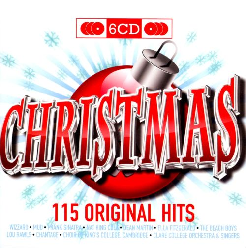 Original Hits: Christmas