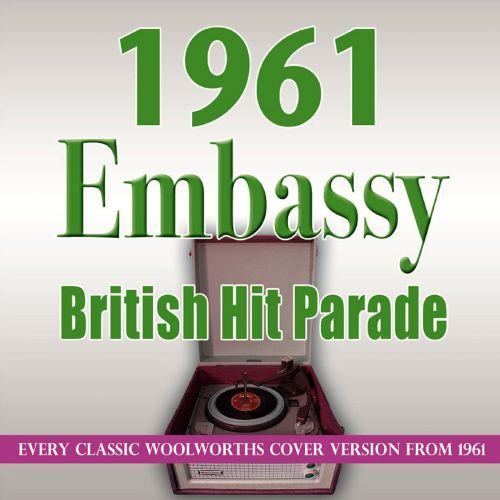 Embassy British Hit Parade: 1961