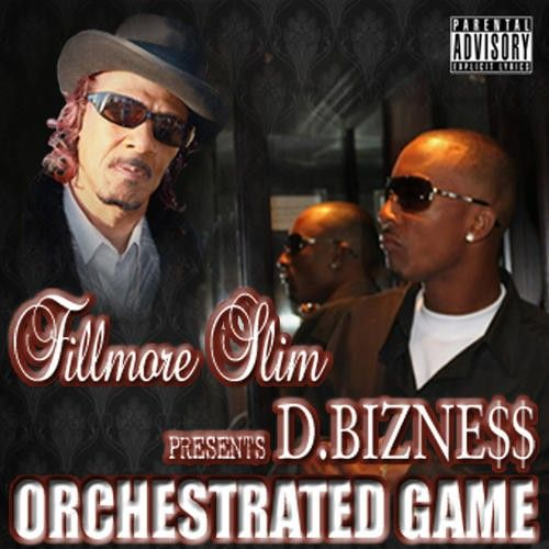 Orchestrated Game