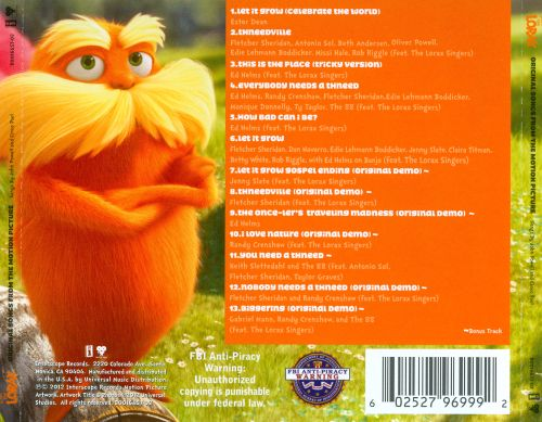 Dr Suess The Lorax Full Movie HD Online And Download Torrent
