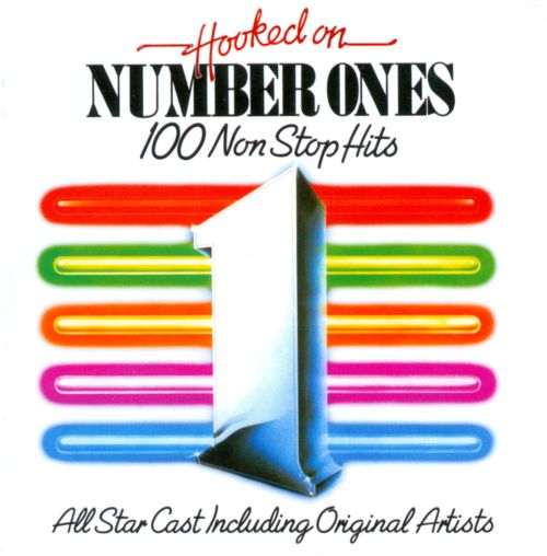 Hooked on Number Ones: 100 Non Stop Hits
