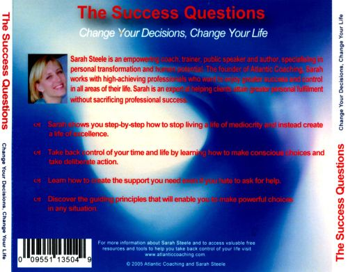 The  Success Questions