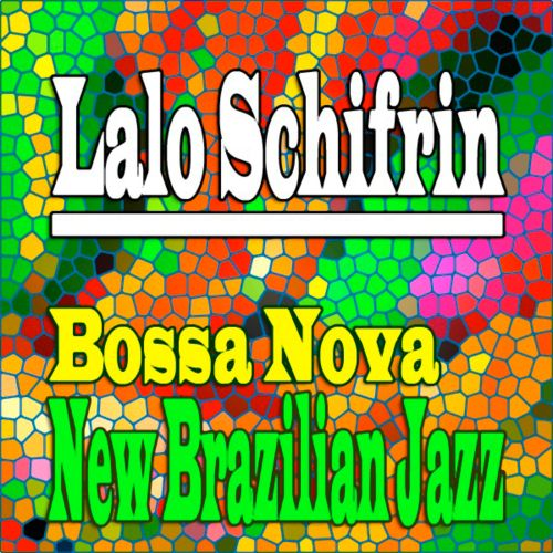 Bossa Nova: New Brazilian Jazz