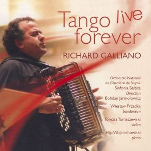 Tango Live Forever