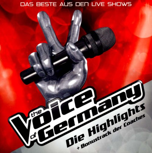 The Voice of Germany: The Highlights