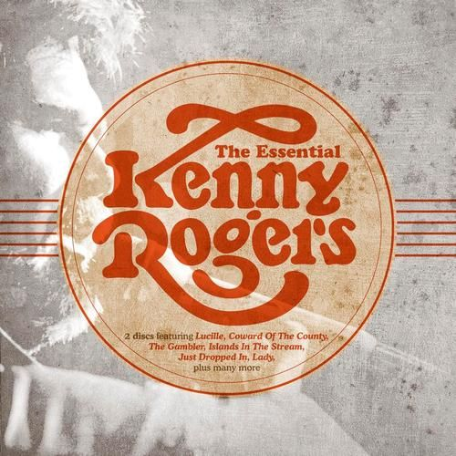 The Essential Kenny Rogers [EMI]