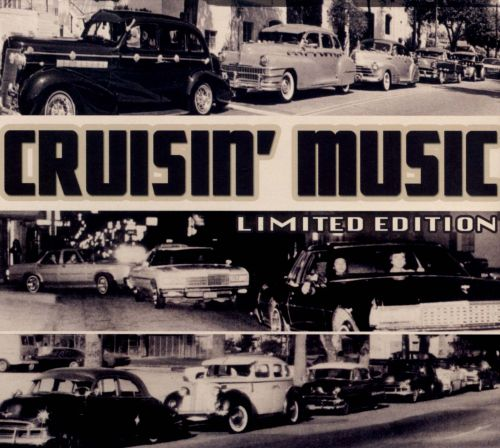 Cruzin Music Box Set