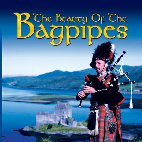 The Beauty of the Bagpipes [Fast Forward]