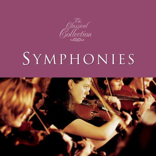 Classical Collections: Symphonies