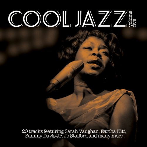 Cool Jazz, Vol. 5