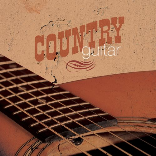 Country Guitar [Fast Forward]