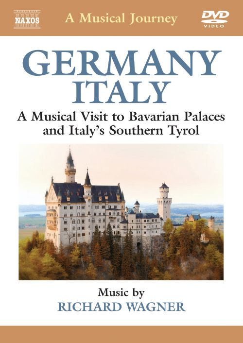 A Musical Journey: Germany & Italy (music by Wagner)