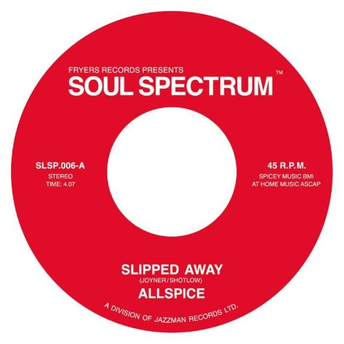 Slipped Away/Hungry For Your Love