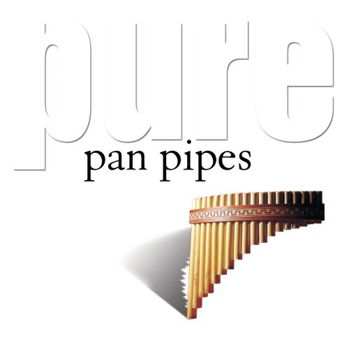 Pure Pan Pipes
