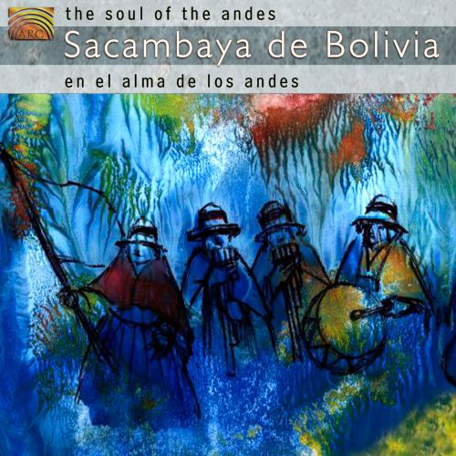 The Soul of the Andes