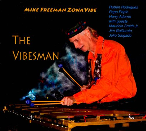The Vibesman