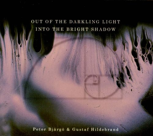 Out of the Darkling Light, Into the Bright Shadow