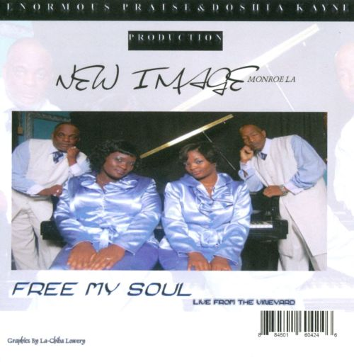 Free My Soul: Live From The Vineyard
