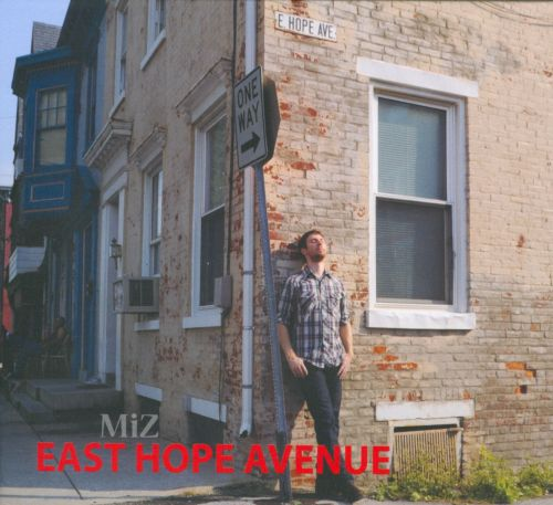 East Hope Avenue