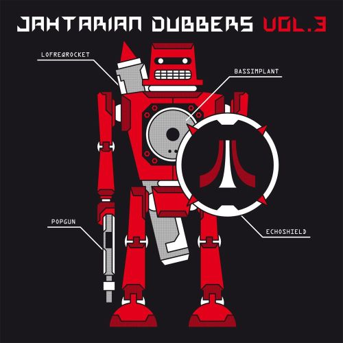 Jahtarian Dubbers, Vol. 3