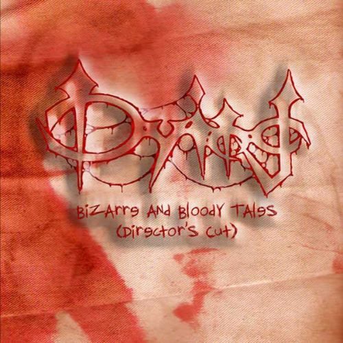 Bizarre And Bloody Tales