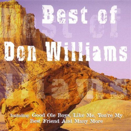 Best of Don Williams [Columbia River]