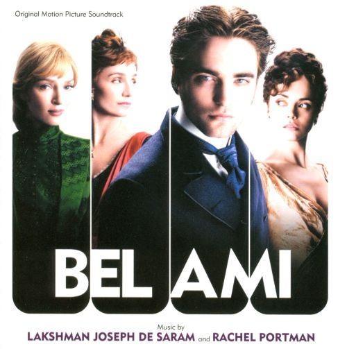Bel Ami [Original Motion Picture Soundtrack]