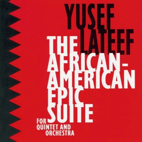 African-American Epic Suite