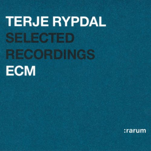 Selected Recordings (Rarum VII)