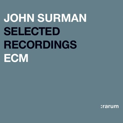 Selected Recordings (Rarum XIII)