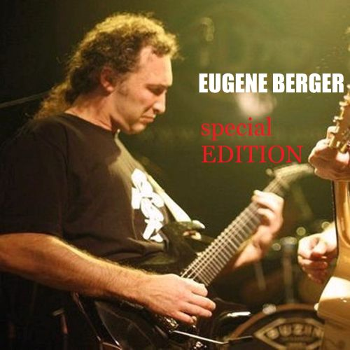 Eugene Berger [Special Edition]