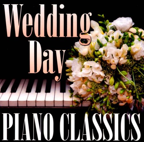 Wedding Day Piano Classics