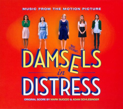 Damsels in Distress [Music from the Motion Picture]